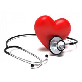 Cardiologie - control cu rezultate